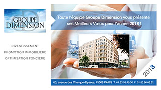Groupe-Dimension
