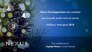 Nexus 2019